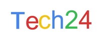 Tech24 IT Services Limited Logo