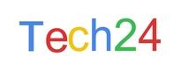 Tech24 IT Services Limited Logo